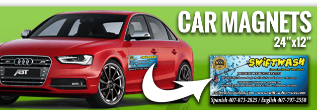 Car Wrapping Miami Vehicle Wraps Miami Business Signs Miami Box - Custom car magnet maker