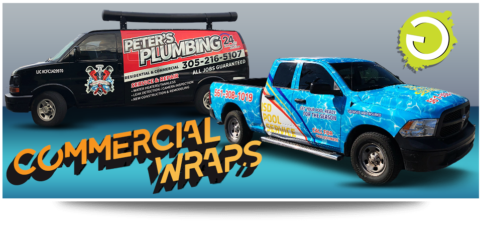 Miami Car Wraps, Full car wraps miami, Vehicle Graphics, Vinyl Lettering, Sign Writing for Vans, Trucks Lettering, Full Color Wraps, Trailers, Custom Graphics, Food Trucks, Racing Stripes, Partial vehicle wraps, Miami Custom vehicle wraps, Fleet Wraps