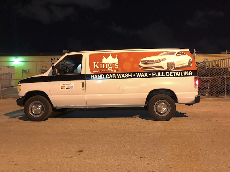 Chevy, Ford & Dodge Commercial Cargo & Wraps, Graphics, Decals & Lettering, vinyl wrap