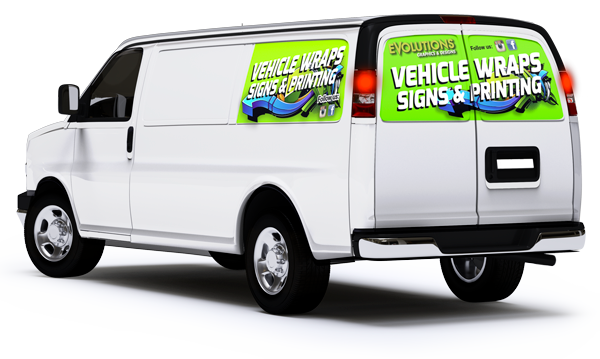 Cut Vinyl, Sprinter Wraps, Custom vehicle Graphics Miami, car wraps in miami, evolutions graphics miami