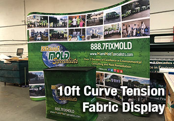10ft fabric display, Roll up stand, display stands, banner stands, retractable banner, pop up banners, retractable banner stands, pull up stand, pull up banners, roll up banner, stand up banners