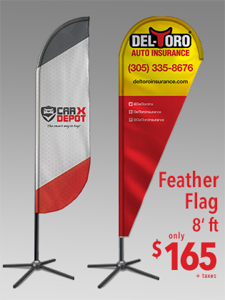 feather banners, advertising flags, swooper flags, wind flag	, teardrop banners, custom feather flags, teardrop flags	, flag signs, banners and flags