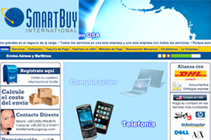 www.smartbuygroup.com, Smart Buy Group