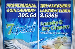 7cycles laundry dry cleaners