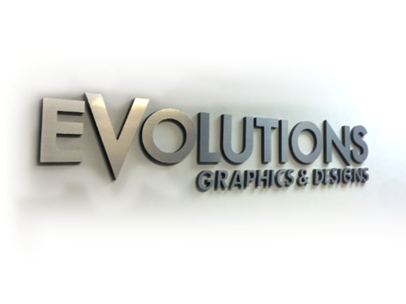 Evolutions Graphics   Designs