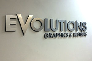 evolutions graphics & designs