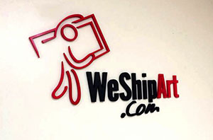 We Ship Art Miami