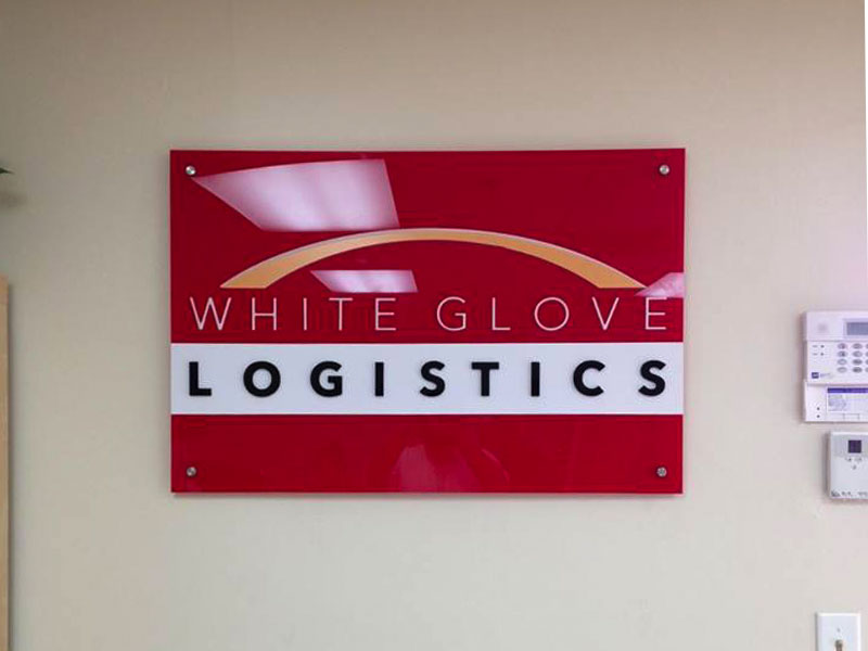 White Glove Logistics