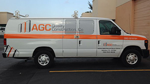 AGC Quality Construction CO