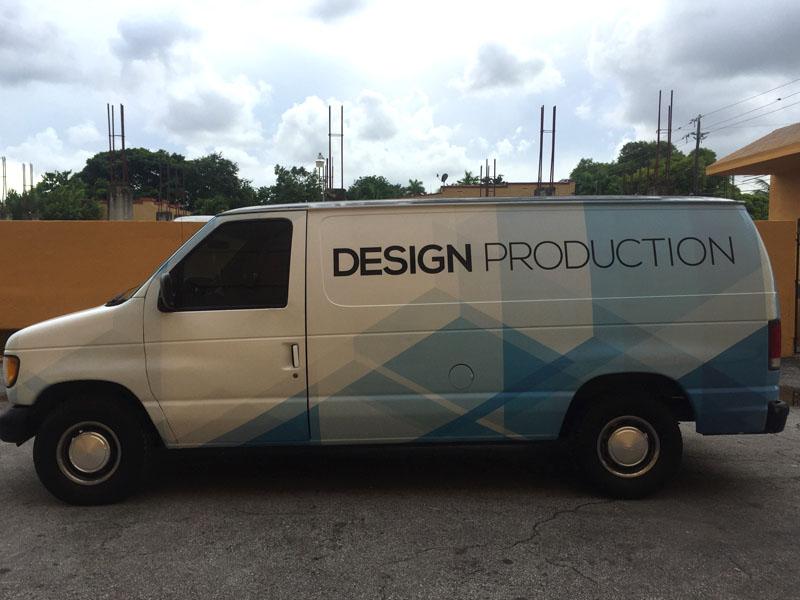 Miami Car Wraps Miami Vinyl Lettering Sign Writing For