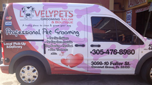 Lovelypets grroming salon & boutique