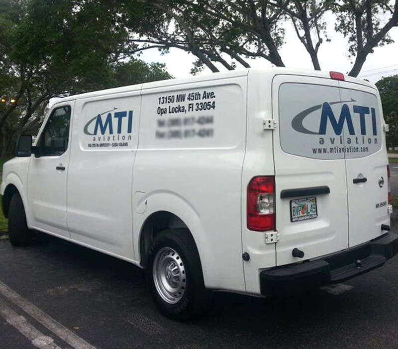 MTI Aviation