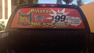 miami Car Wrap, custom car wrap, Miami vehicle graphics, vinyl car wrap